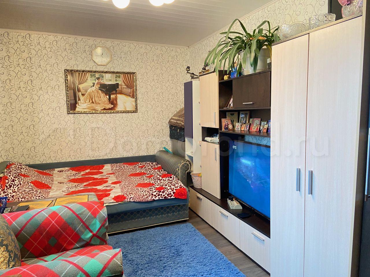 Недвижимость 2-комн. квартира, 54 м², 7/8 эт. Москва